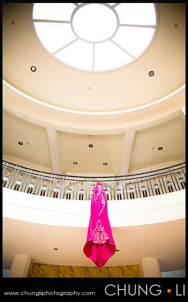 Hillsborough home wedding Chung Li Photography Nelson Yu Wei