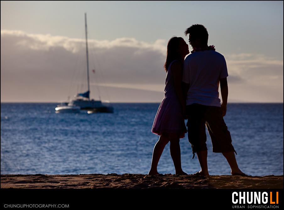 Chung Li san francisco maui hawaii destination wedding photographer