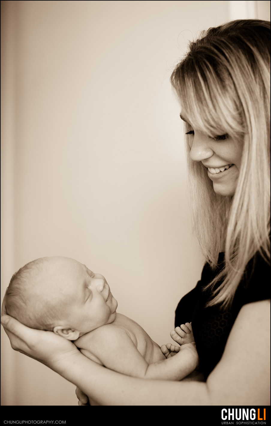 san francisco infant baby photographer