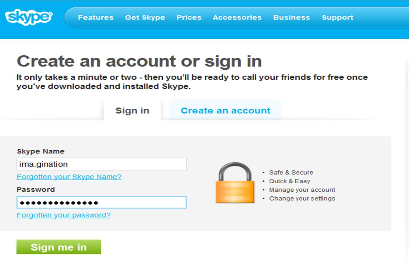 how to download skype pictures to computer