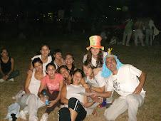 JORNADA LUDICA EN EL CAMPO