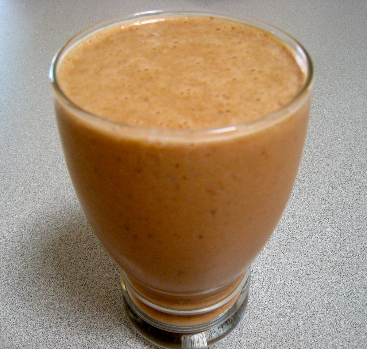 how to make a peanut butter protein shake