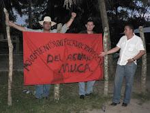 Honduras: Corre nuevamente la sangre en el Bajo Aguán