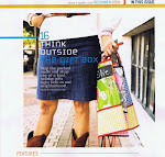 Featured In Holiday 2009 Gift Guide