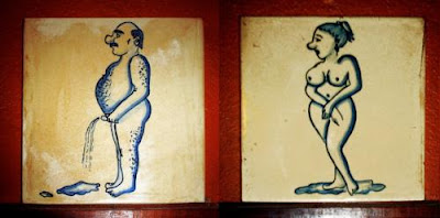 Funny Pictures,Rest Room Signs