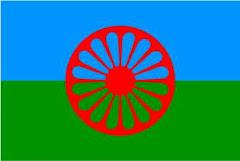 Bandera Gitana