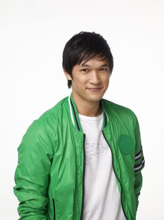 HARRY SHUM JR was born on April 28 1982 in Limon, Costa Rica.