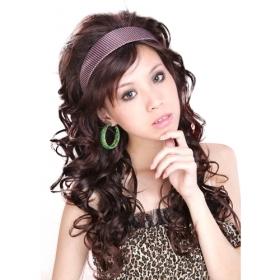 Peinados Para Pelo Chino Faciles - Como peinar el cabello rizado!!Peinados para cabello Chino!!