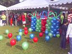Balloon Perasmian