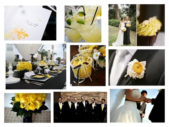 decoracao amarelo branco e preto:TOQUE DE DETALHES: DECORAÇÃO – PRETO, BRANCO E AMARELO