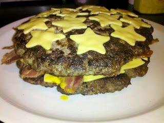 Low Calorie Birthday Cake