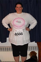 My first 5k was the Susan G. Komen Race for the Cure in Boston.