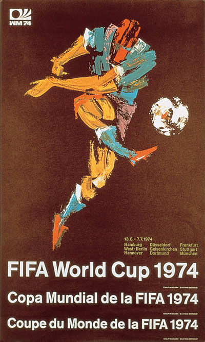 Germany 1974 World Cup