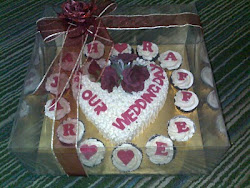 Cake n Cupcake Buttercream