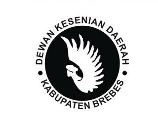 Logo Dewan Kesenian Brebes