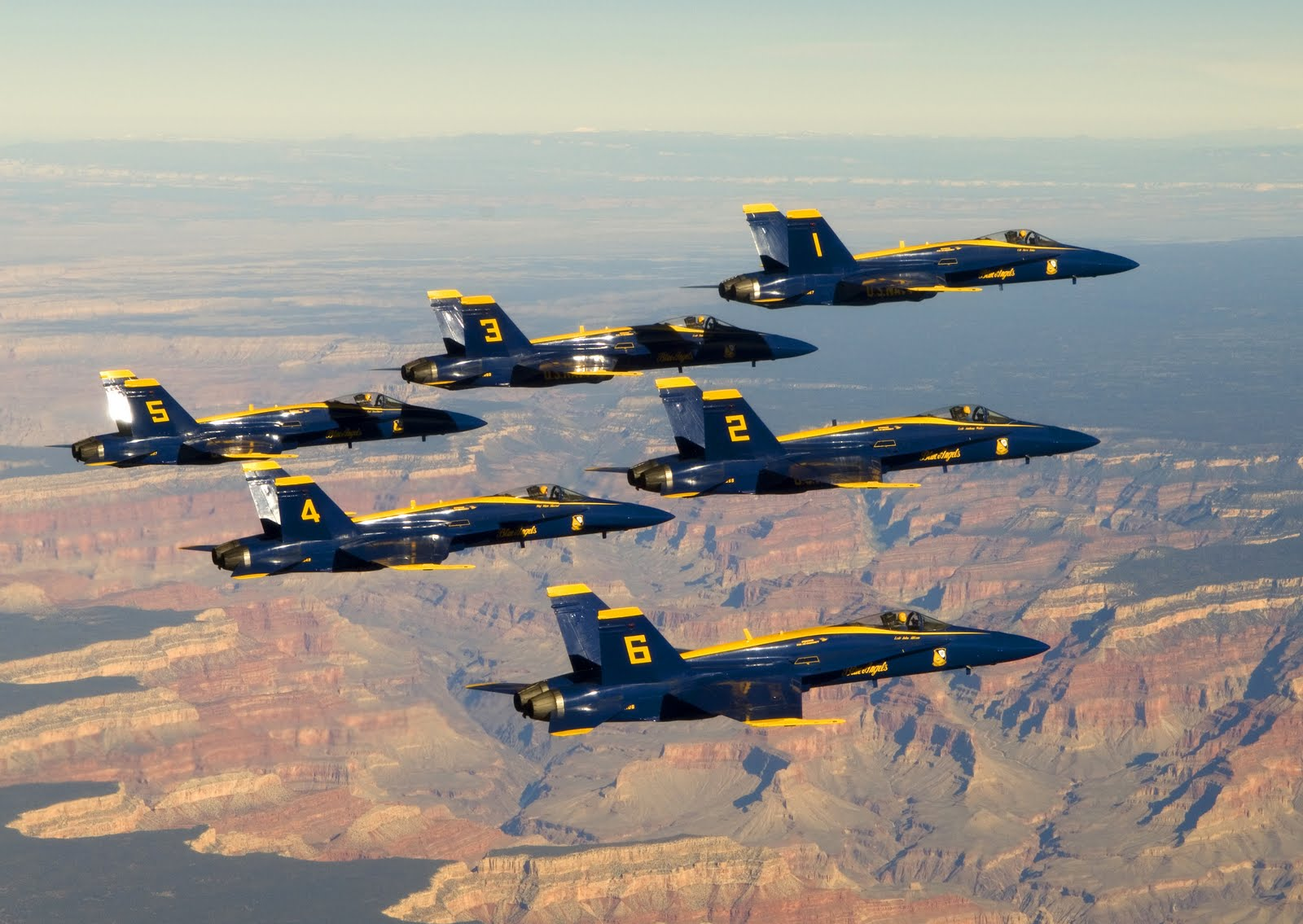 ... Monitoring Post: US Navy Blue Angels 2011 Show Schedule Update 1