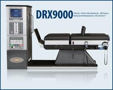 spinal decompression machine reviews
