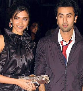 DEEPIKA AND RANBHIR