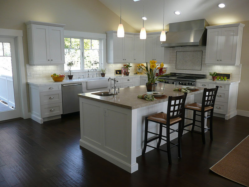 The Appealing Kitchen cabinets and colors Images