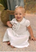 My precious little girl