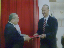 ANUGERAH PERKHIDMATAN CEMERLANG 2008
