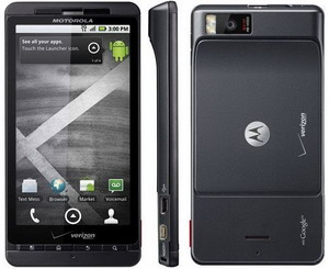 Top 10 Android Phones in 2010