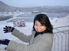 CeeTee Winter Sonata!!!