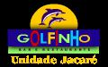 Apoio: GOLFINHOS JACARE
