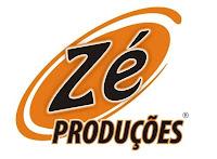 Apoio: Zé Produções