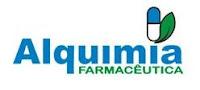 Apoio: ALQUIMIA FARMACEUTICA
