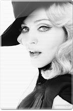Madonna se prepara para gira mundial