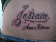 TATUAGEM DO MEU MARIDO!!!!