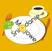 Majowe śniadanie