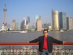 Shanghai Noon...