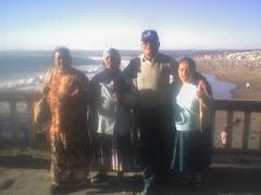 Parte de mi familia