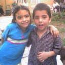 Lesly y Gabriel