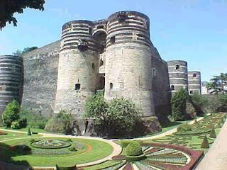 Ciudades de Francia: Angers