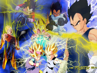 dragon ball zw