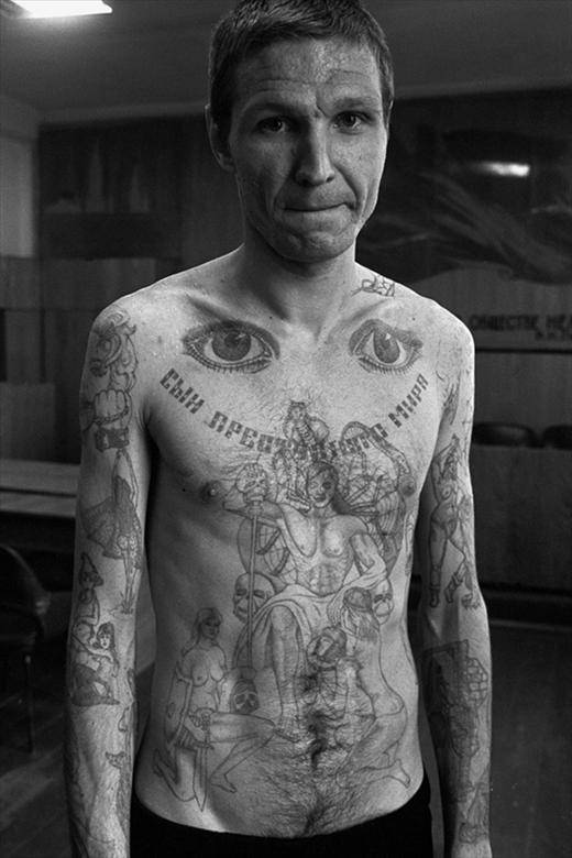 Tags: exhibit, photo, russian criminal tattoos, russian tattoos