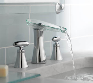 FAUCET EXPERTS Bathroom Sink Faucets Turning On Style - Used bathroom faucets
