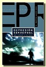 Depresión espiritual - Dr. Martyn Lloyd-Jones