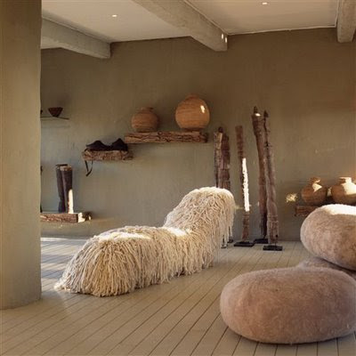 MM Interior Design: LUXURY SAFARI CHIC