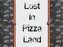 Lost in Pizzaland
