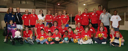 TOPSoccer Ithaca