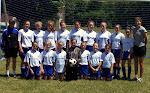 TC United GU12 - spring 2007
