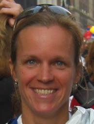 Maureen Dracup