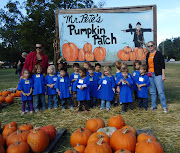 . come and experience their awesome pumpkin patch!