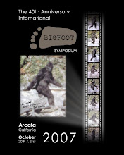 40th Anniversary Patterson/Gimlin Movie Symposium, October 20th-21st, 2007