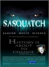 Sasquatch: Legend Meets Science DVD, Featuring the clearest version of the Patterson/Gimlin Movie