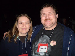 Me and Sherry Ledenbach